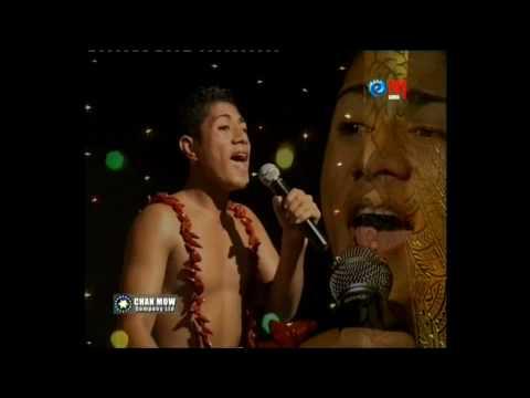 STAR SEARCH SAMOA 2009...Johnny Kopelani Moemalo