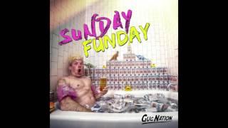 Sunday Funday! (Audio)