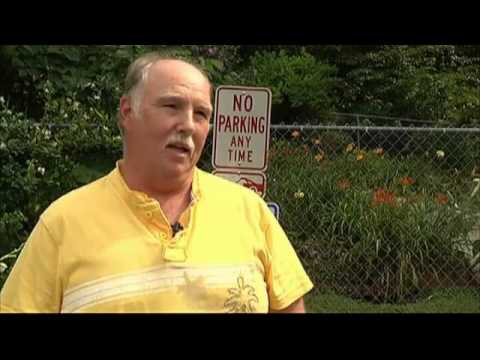 Cleveland Man Says Illegal Street Parking Plaguing His Neighborhood