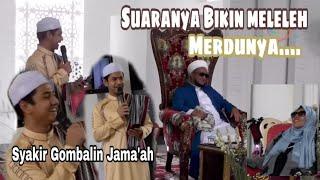 Download lagu Merdunya ! SYAKIR DAULAY baca Qosidah buat Sang guru (Habib Hasan bin Ja'far Assegaf )