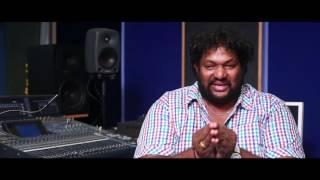 Srikanth Deva Tell Us How He Composed The Tune For #PazhayaSoru.