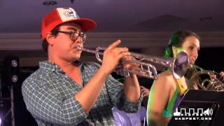 MAGClassic 2015 Concerts: Disco Cactus