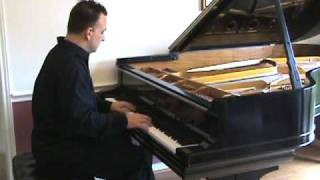 Titanic Theme On Piano - My Heart Will Go On
