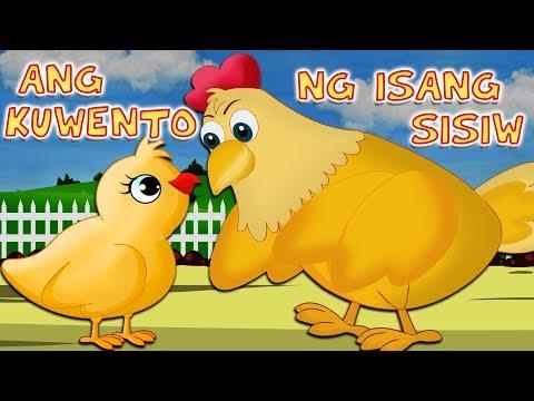 Mga Kwentong Pambata Tagalog Na May Aral 2019   Filipino Fairy Tales COMPILATION 20 Mins