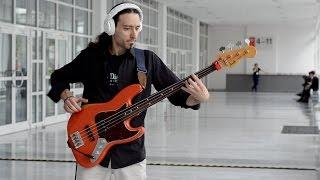 "ALEX LOFOCO PLAYS ""TWO'S A CROWD"" | BassTheWorld.com"