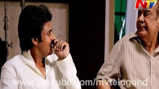 Pawan Kalyan's Gopala Gopala Movie Making Video Part 03