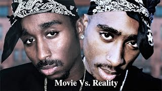 2Pac - All Eyez On Me Movie [Cast & Crew]