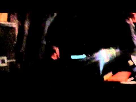 Jeremy Pelt quartet Live @ Bohemian Caverns - Vonetta (W. Shorter)