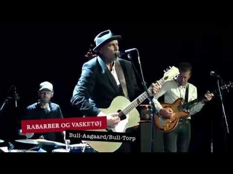 Gorm Bull - Huskekagetour 2014 koncert