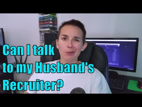Can I Talk To My Husband's Air Force Recruiter? [Military Spouse Guides]