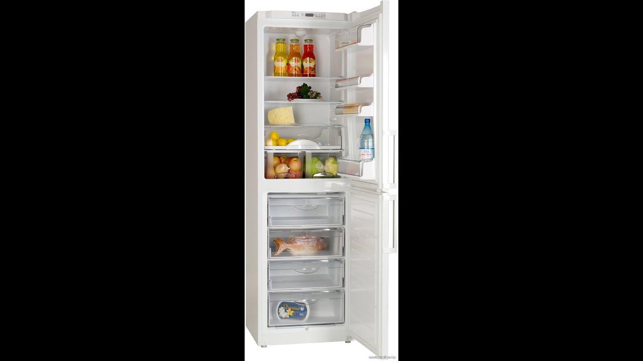 Описание холодильника атлант хм 4008-022. Особенности модели: 1 компрессорный, 2-камерный холодильник с морозильником; без no frost; рабочий объем холодильной камеры 163 л, морозильной 63 л; годовое потребление 292 квт*час (класс a), размеры (шxгxв): 60 x 63 x 142 см, механическое.