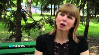 Reportaj AISHOW: Maria Stratan despre fratele său
