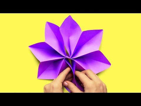 25 PAPER CRAFTS YOU CAN'T WAIT TO MAKE thumbnail