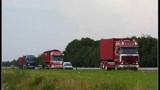 Henk Wijngaard - Container song