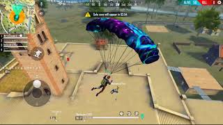 FREE FIRE LIVE HEROIC RUSH RANK GAME PLAY WITH TONDE GAMER
