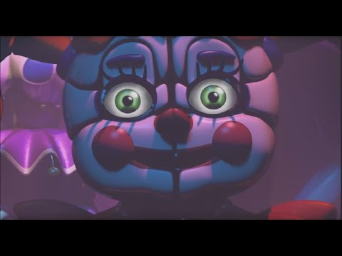 Five Nights at Freddys - Sister Location - Trailer, Analyse & Reaction