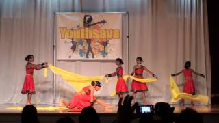 ICC 2013 Youthsava Project Pulse