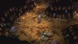 Final Fantasy 3 PSP - Gameplay HD