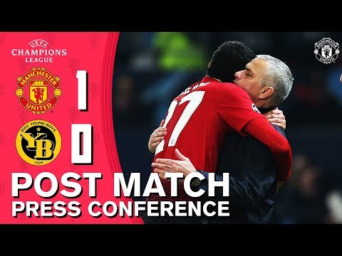 "Jose Mourinho: ""De Gea is the best in the world"" 