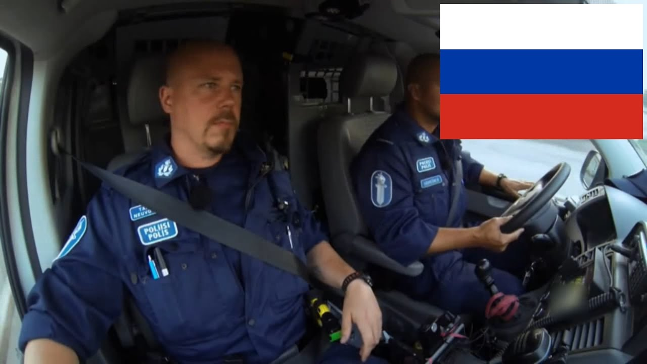 Download Poliisit Suomi - Venäjä-kokoelma