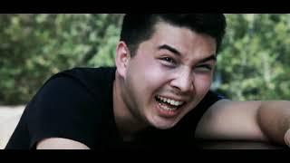 Лучший момент из фильма Петля  Казахстанский фильм, отрывок