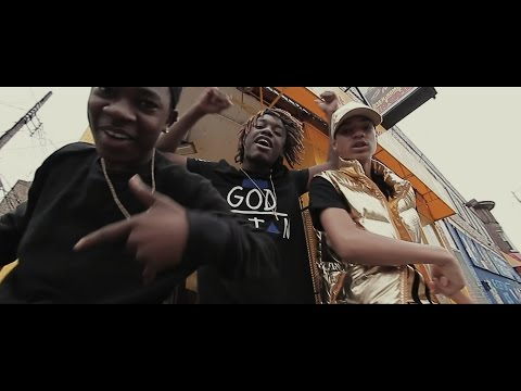MBE - Feeling Good (Official Music Video)