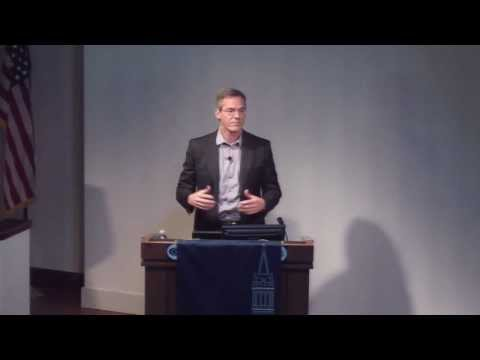 "Regents' Lecture: Paul Jacobs, ""Digital Sixth Sense"""