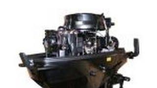 Човновий двигун Parsun F2.6 BMS