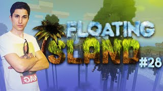 Minecraft | UN POMPIERE FALLITO! Floating Island #28