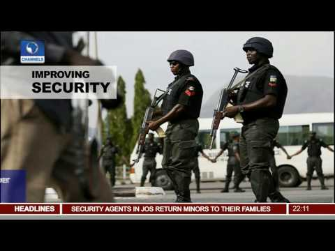 News@10: Arrest Of Officers Involved In Students' Shooting Confirmed 21/01/2016 Pt.1