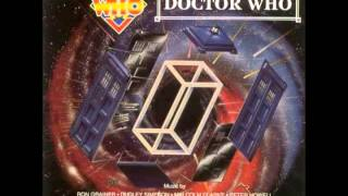 1994 - Doctor who theme Ron Grainer feat Sylvester McCoy