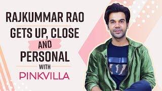 Rajkummar Rao on Sonam Kapoor, Homosexuality & Valentine's Day plans