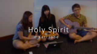 Holy Spirit - Kari Jobe / Jesus Culture - live cover  // Download Link Below
