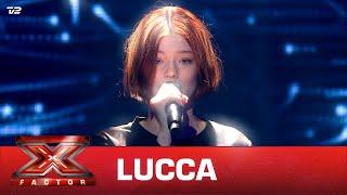 Lucca synger 'Drivers License' – Olivia Rodrigo (Liveshow 1)   X Factor 2021   TV 2