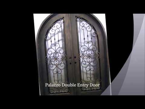 Doors and Vanities
