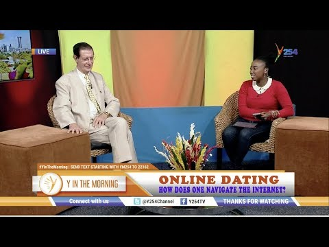 online dating counselor