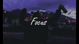 Charlie XCX - Focus (Lyrics)