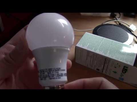 Dollar Tree $1 Dimmable LEDlife 8.5 Watt (60 Watt Equiv) LED Bulb Review And Teardown