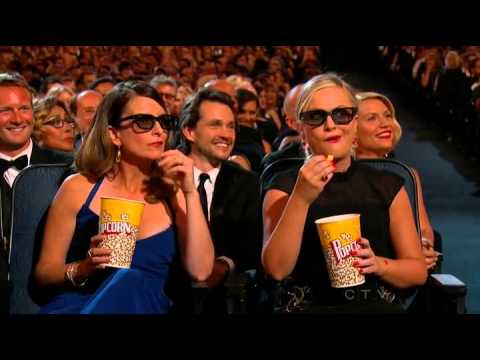 Thumbnail: Emmys2013 - NPH vs Tina Fey and Amy Poehler