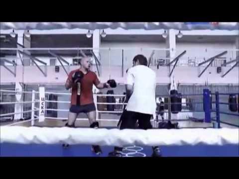 Фёдор Емельяненко история из детства