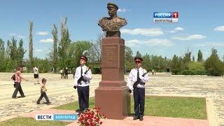 В волгоградском казачьем корпусе имени Недорубова прошли выпускные торжества.