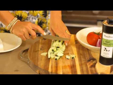 Why Should Everyone Eat Healthy? : Greek Gourmet