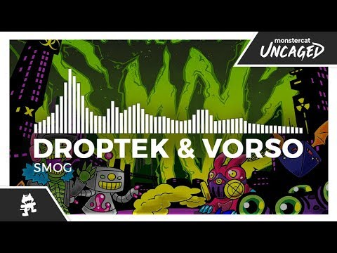 Droptek & Vorso - Smog [Monstercat Release]