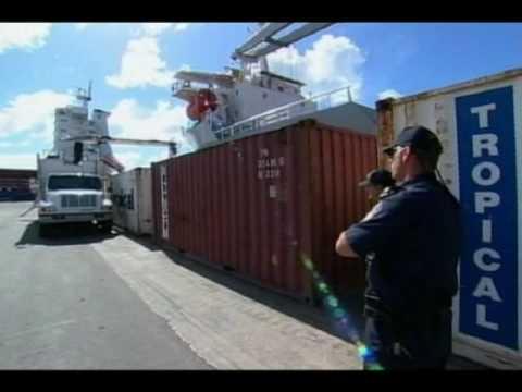 Inside CBP:  International Trade