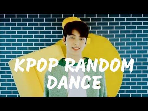 KPOP RANDOM PLAY DANCE CHALLENGE B  KPOP AREA