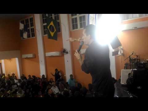 Saiba o porquê, e como ser próspero- Bispo Fábio Ferreira