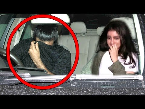 Amitabh Bachchan's Grand Daughter Navya Nanda CAUGHT With Boyfriend?
