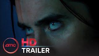 MORBIUS - Official Teaser Trailer (Jared Leto, Adria Arjona, Jared Harris) | AMC Theatres (2020)