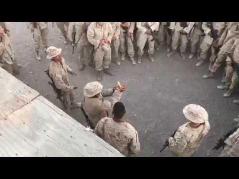 2d Battalion 4th Marines