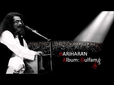 Ahede Wafa Aahista Hariharan's Ghazal From Album Gulfam